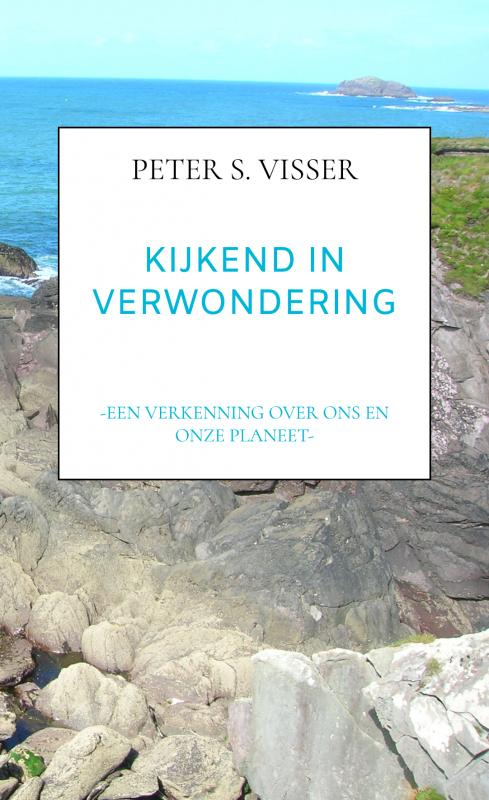 Cover KIJKEND IN VERWONDERING