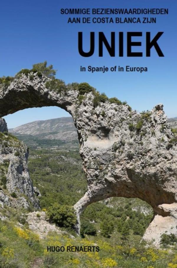 Cover UNIEK