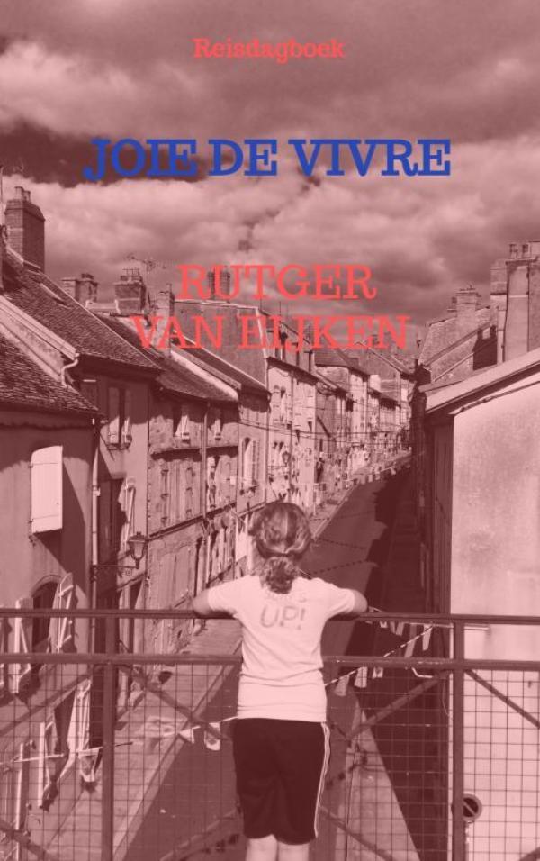 Cover Joie de vivre