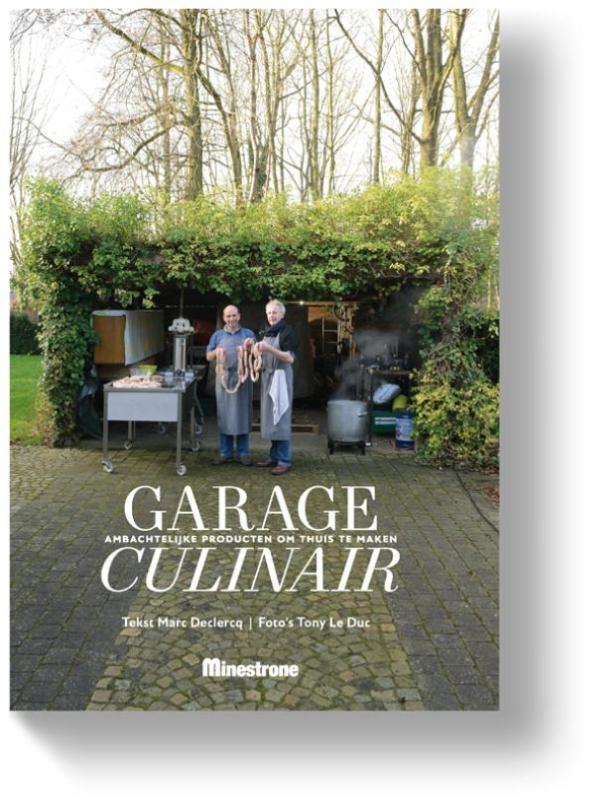 Cover Garage Culinair