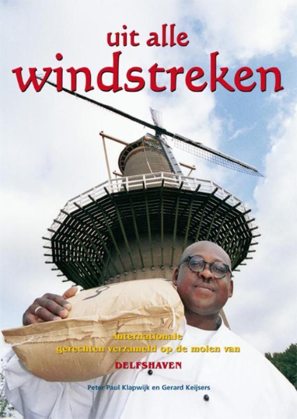 Cover Uit alle windstreken