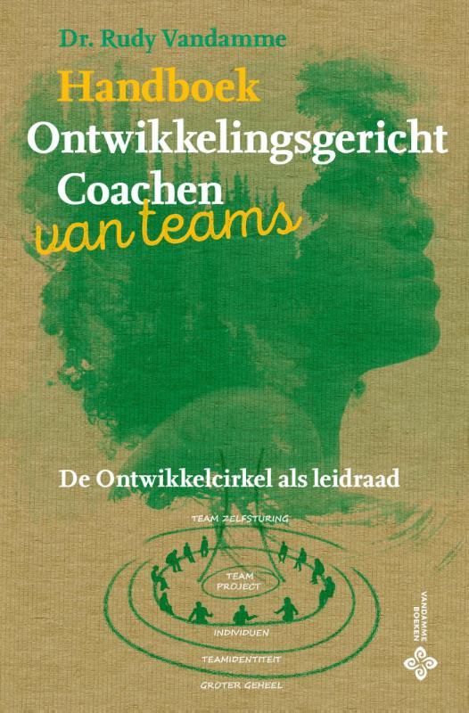 Cover Handboek ontwikkelingsgericht coachen van teams