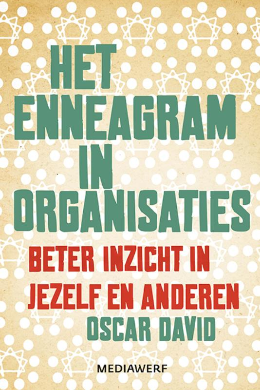 Cover Het enneagram in organisaties