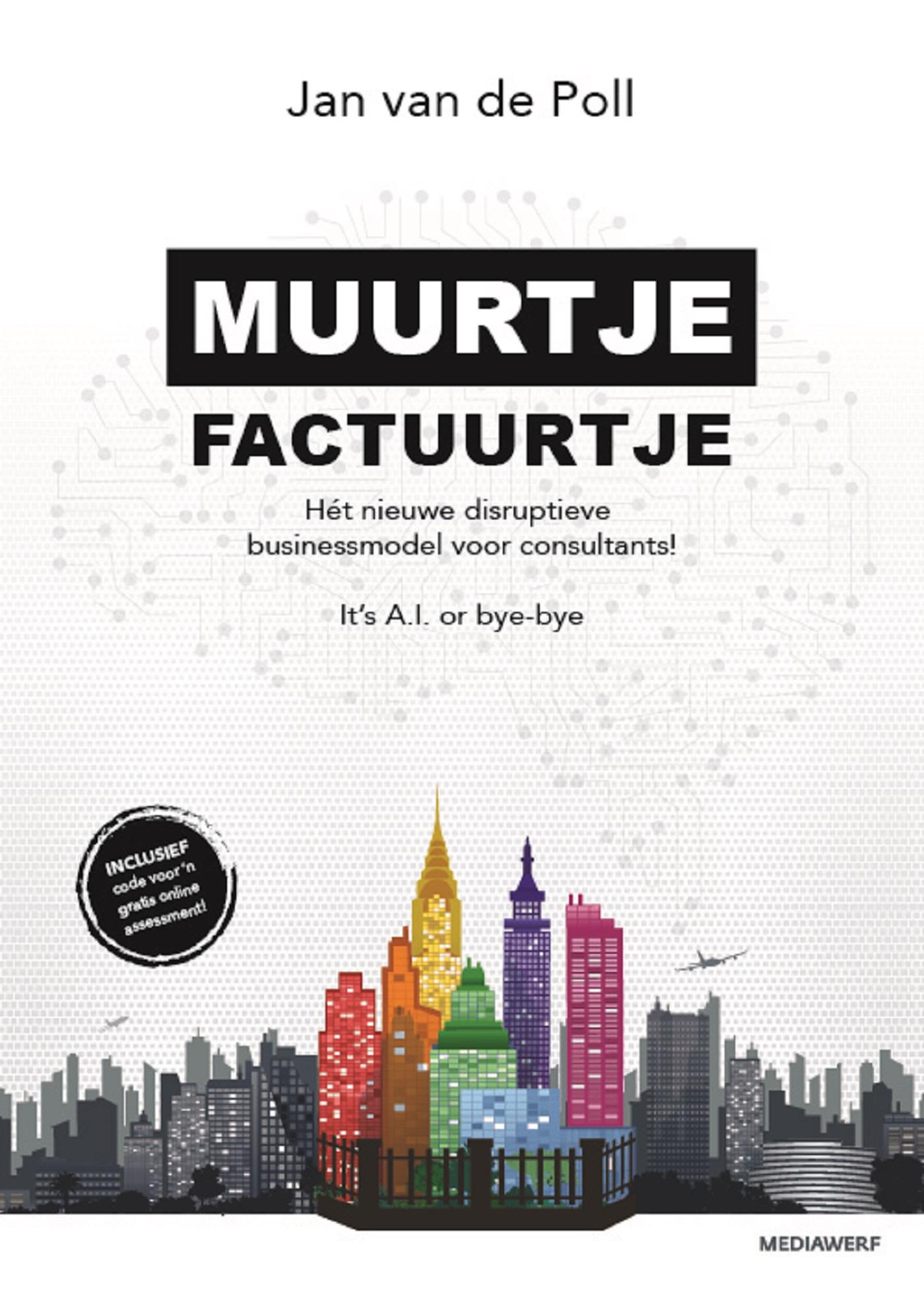 Cover Muurtje Factuurtje