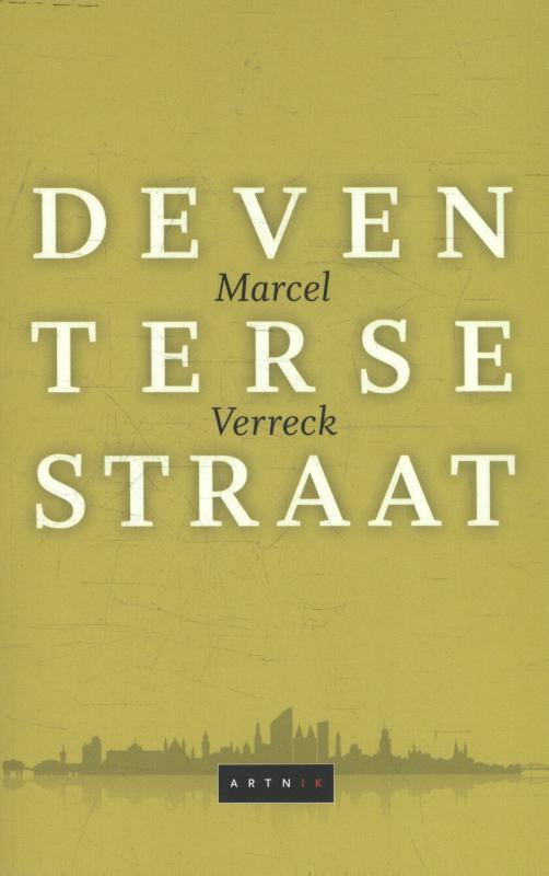 Cover Deventersestraat