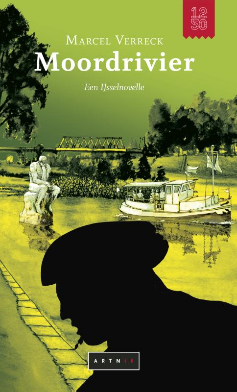 Cover Moordrivier