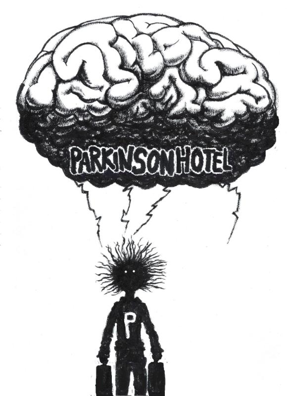 Cover Parkinson Hotel