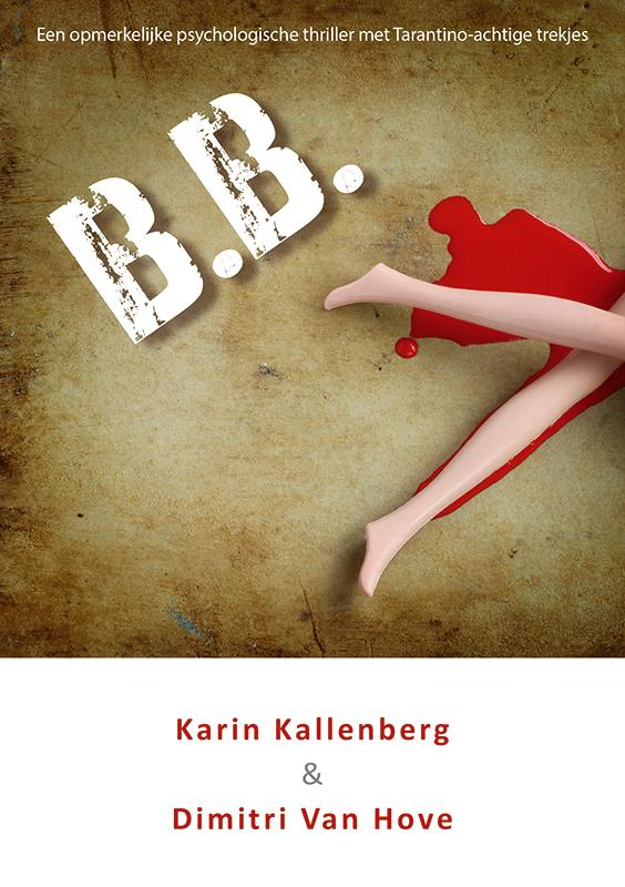 Cover B.B.