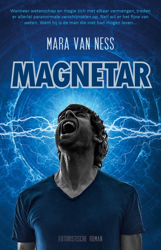 Cover Magnetar