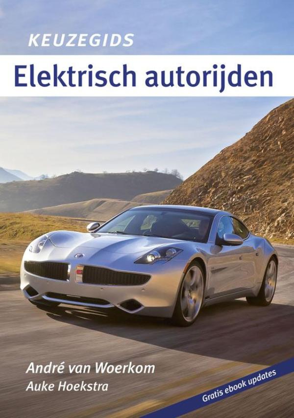 Cover Keuzegids elektrisch autorijden