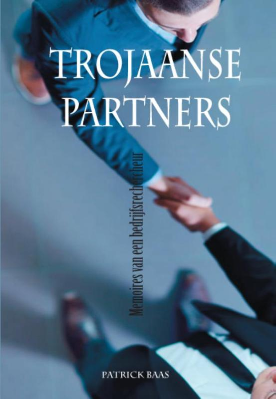 Cover Trojaanse Partners