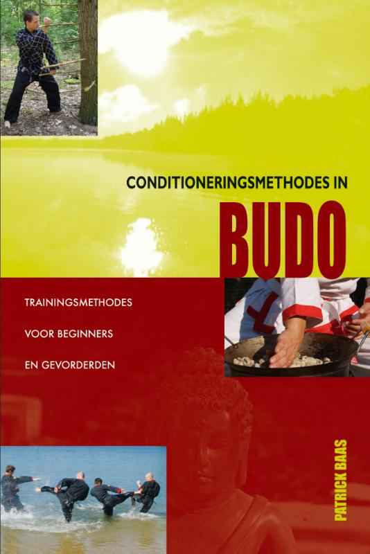 Cover Conditioneringsmethodes in Budo