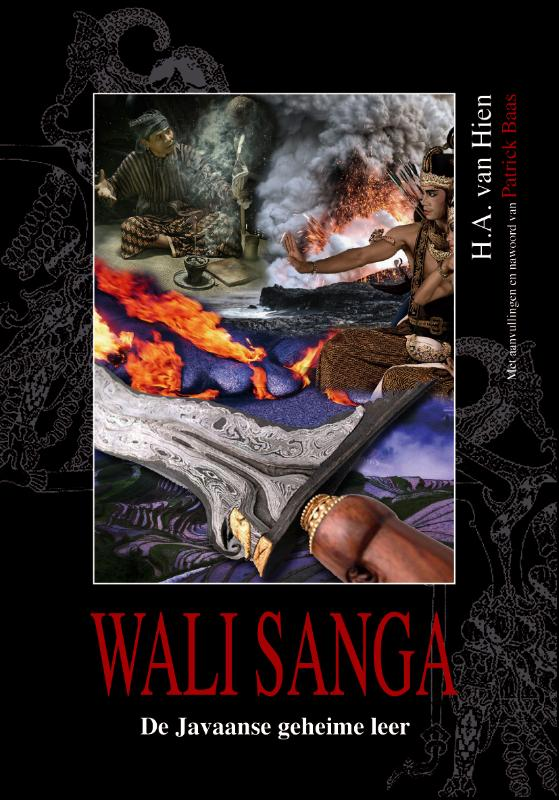 Cover Wali Sanga