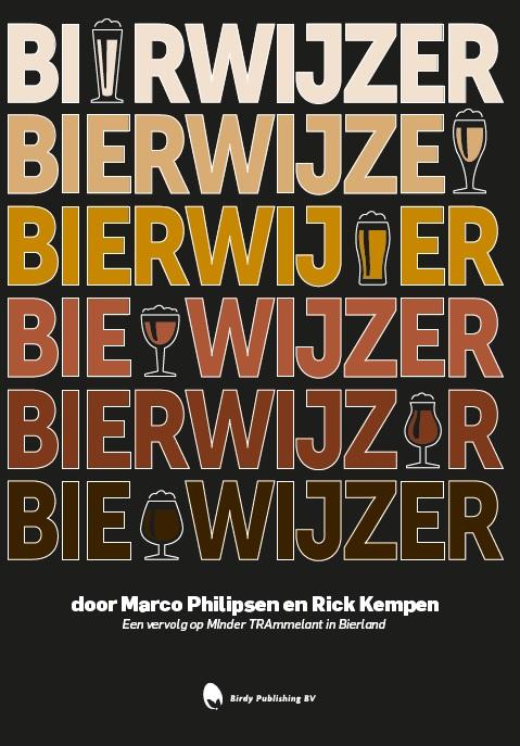 Cover Bierwijzer