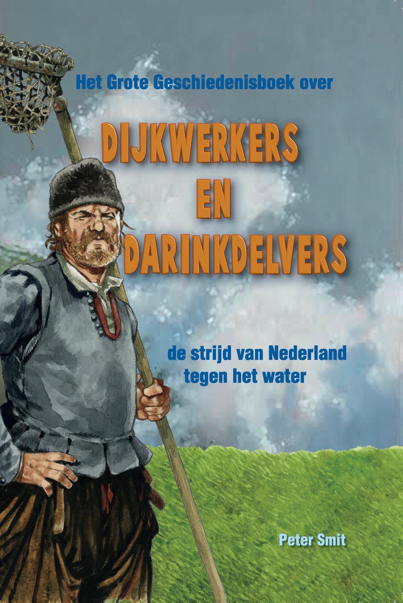 Cover Dijkwerkers en darinkdelvers