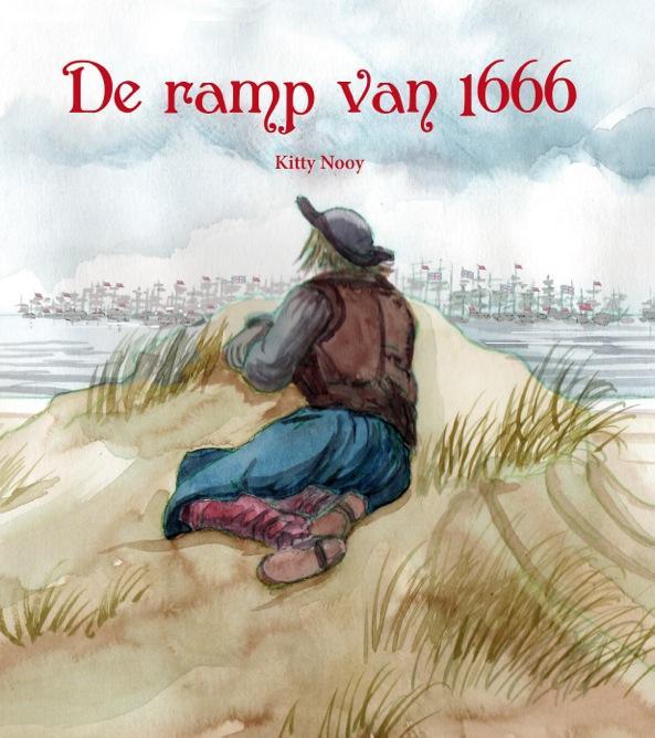 Cover De ramp van 1666