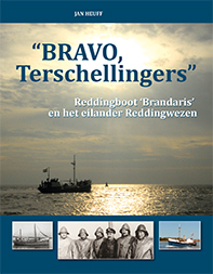 Cover Bravo Terschellingers