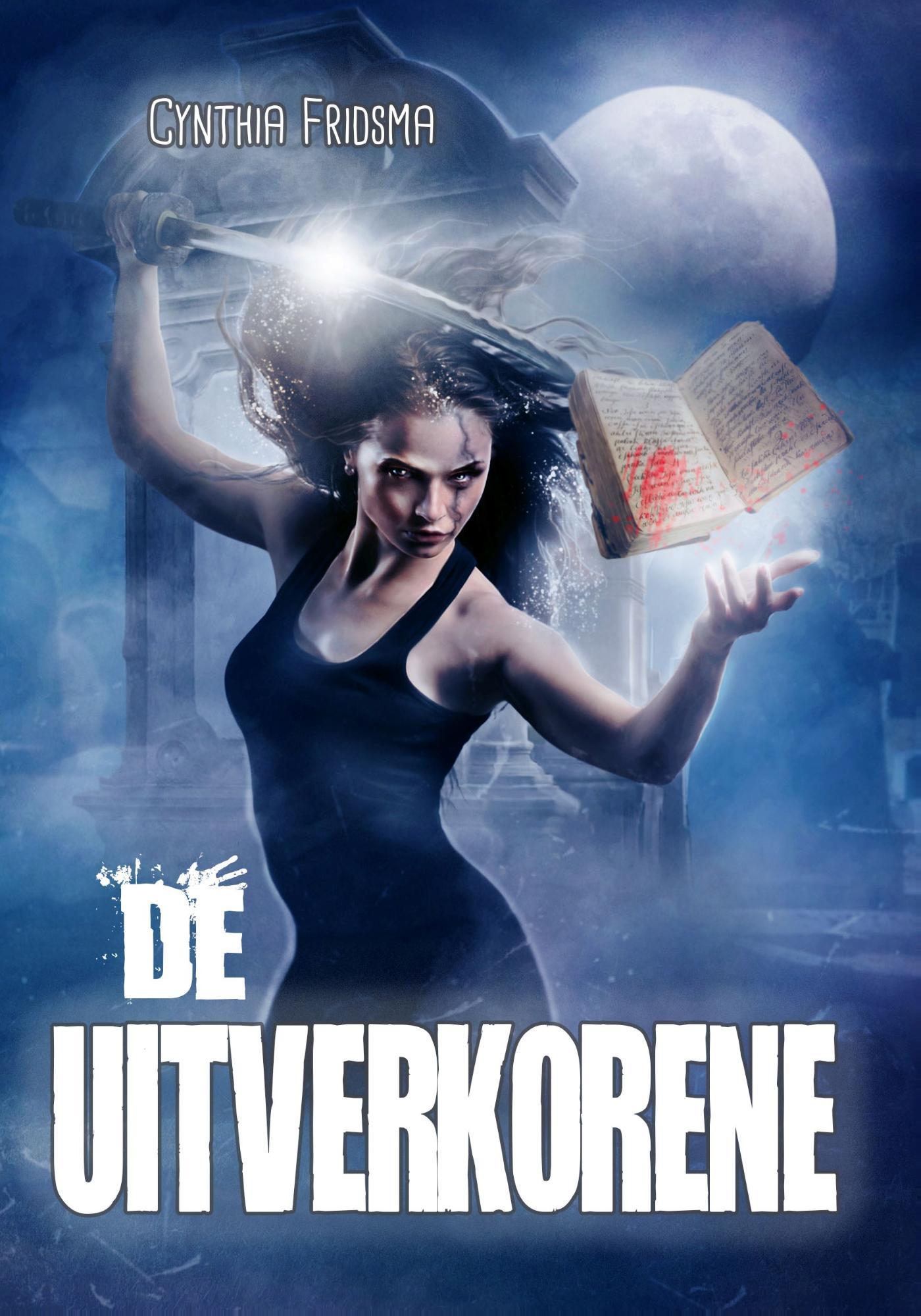 Cover De Uitverkorene