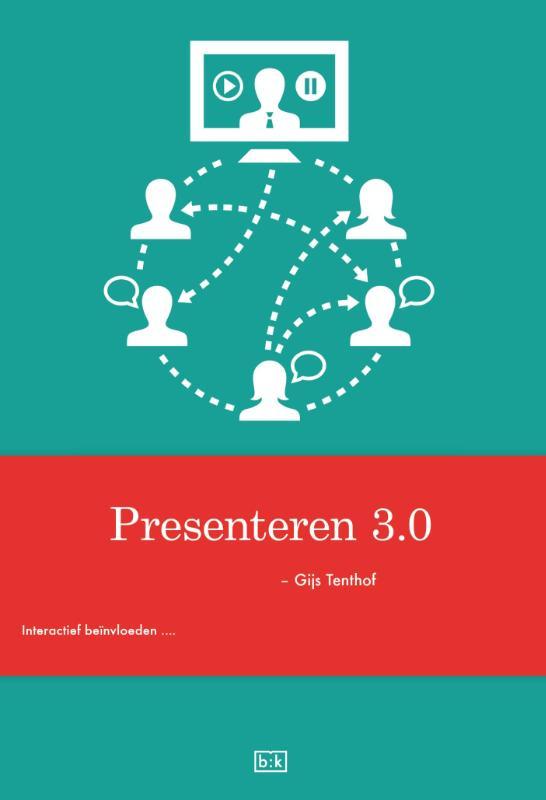 Cover Presenteren 3.0