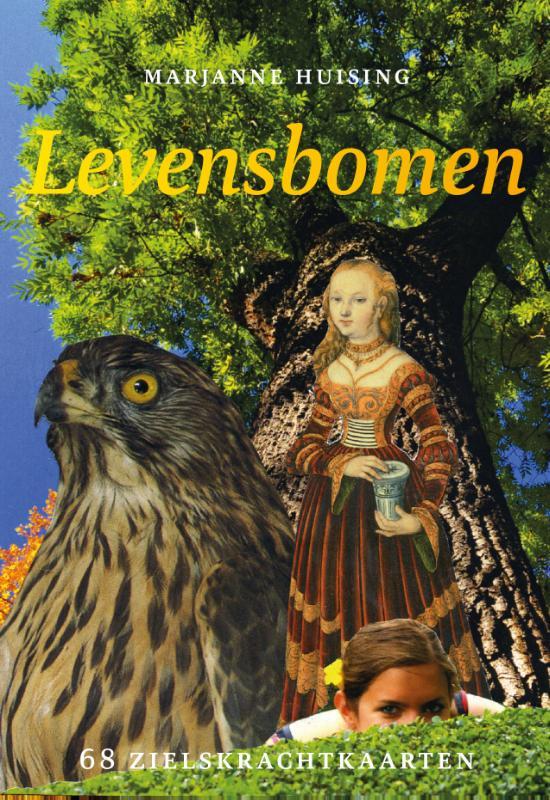 Cover Levensbomen