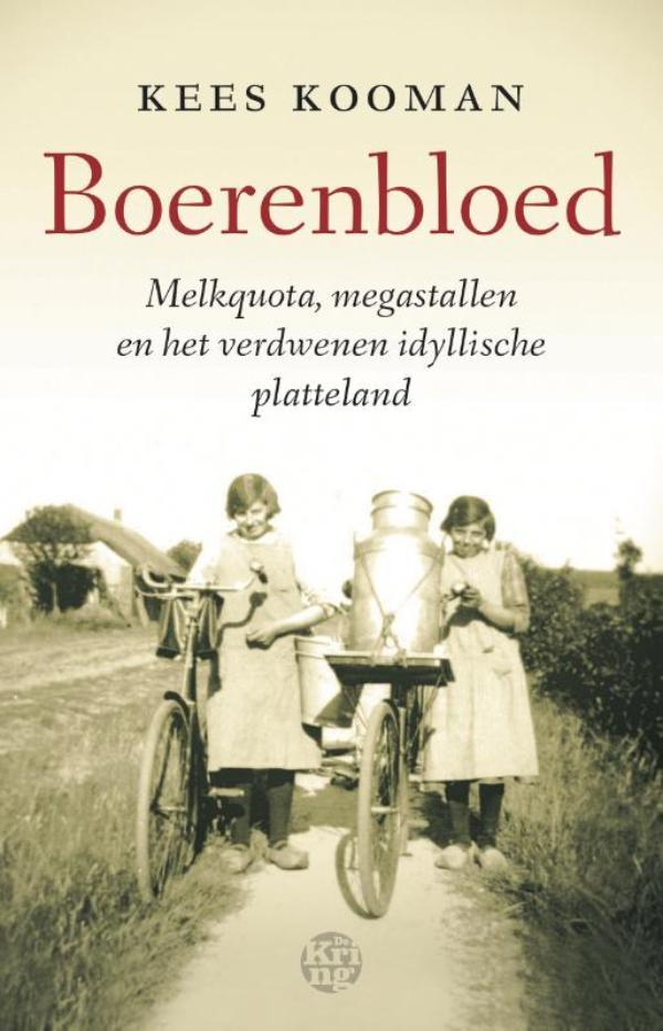 Cover Boerenbloed