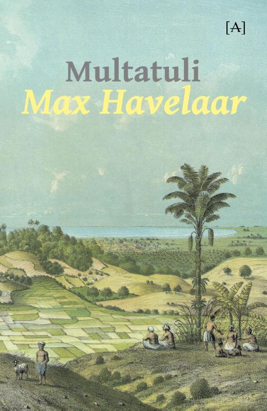 Cover Max Havelaar