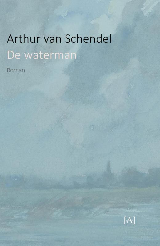 Cover De waterman
