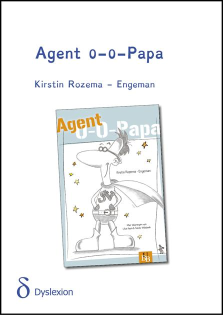 Cover Agent 0-0-Papa