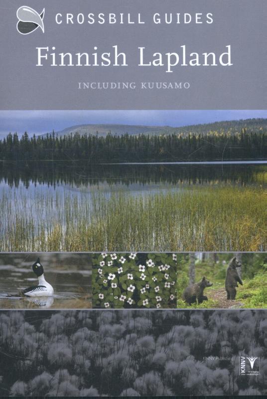 Cover Finnish Lapland
