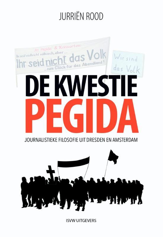 Cover De kwestie Pegida