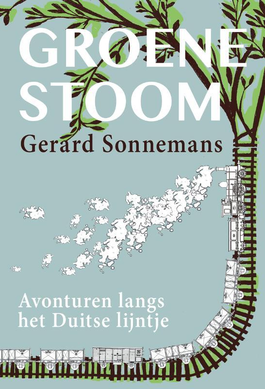 Cover Groene stoom