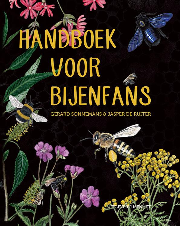 Cover Handboek voor bijenfans
