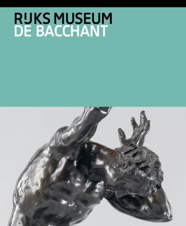 Cover De bacchant