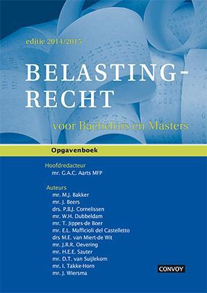 Cover Opgavenboek