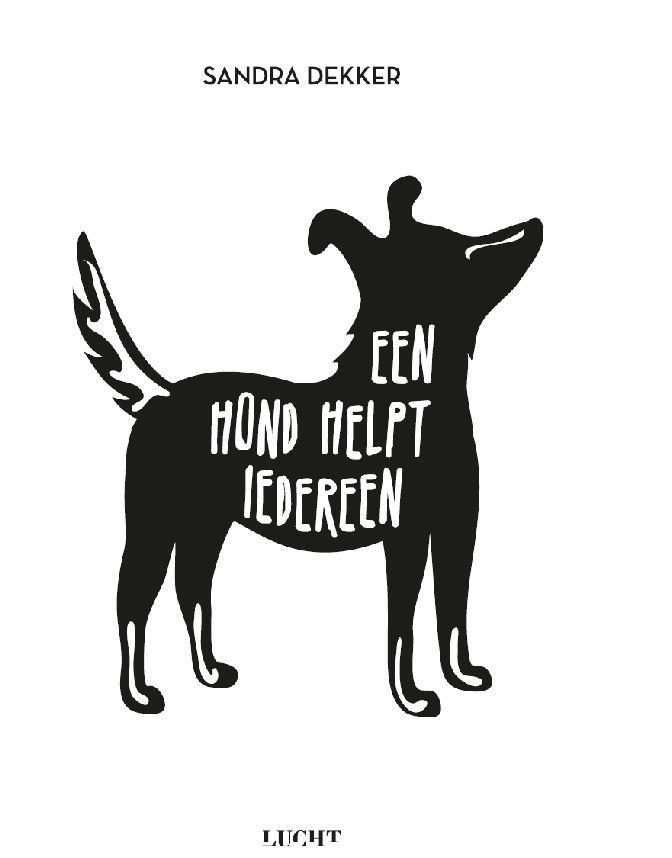 Cover Een hond helpt iedereen