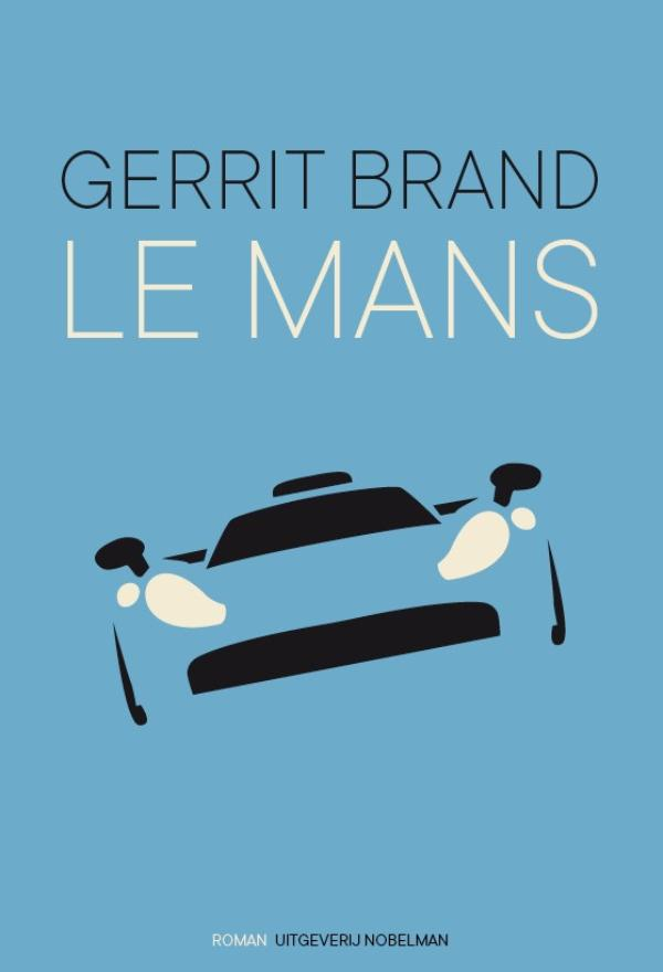 Cover Le Mans