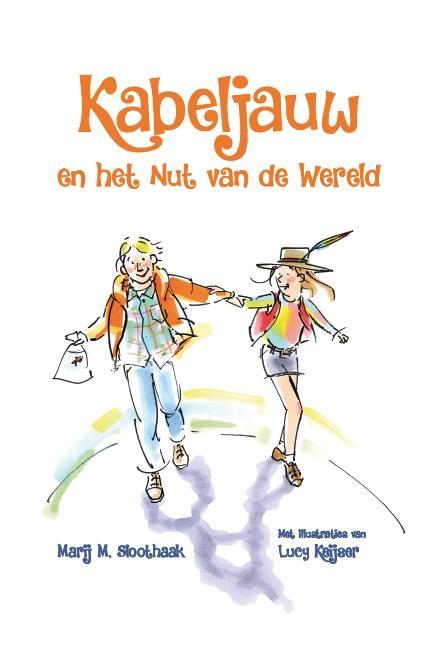 Cover Kabeljauw en het nut van de Wereld