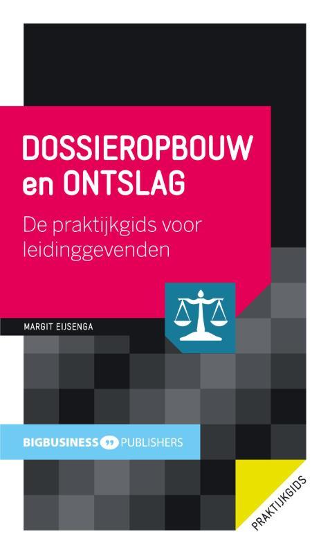 Cover Dossieropbouw en ontslag