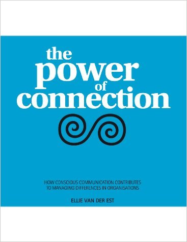 Cover De kracht van verbinding