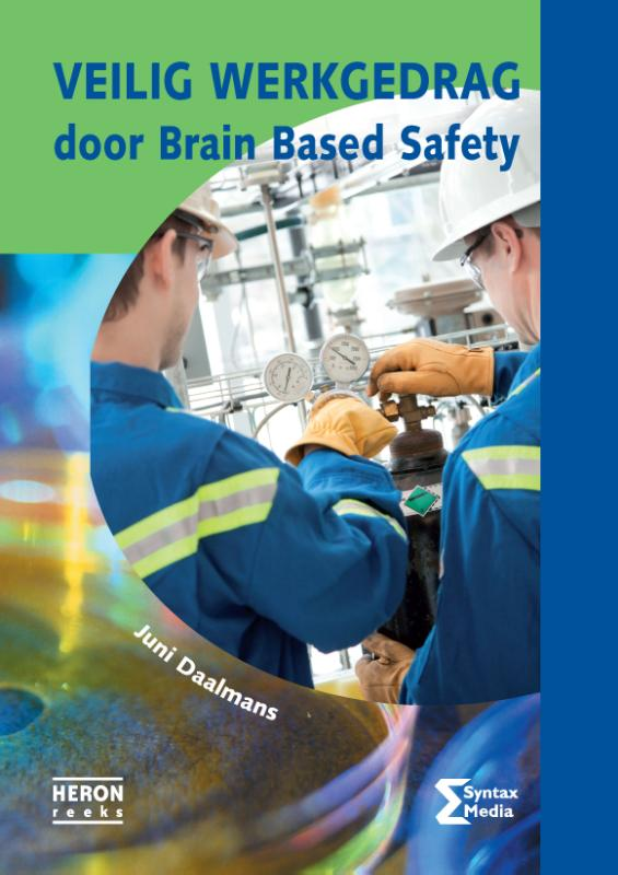 Cover Veilig werkgedrag door brain based safety