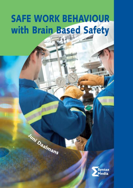 Cover Safe work behaviour with brain based safety