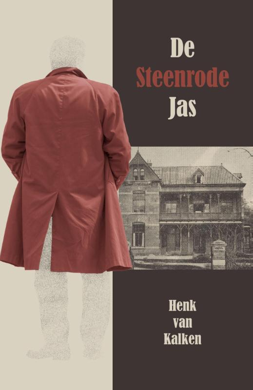 Cover De steenrode jas