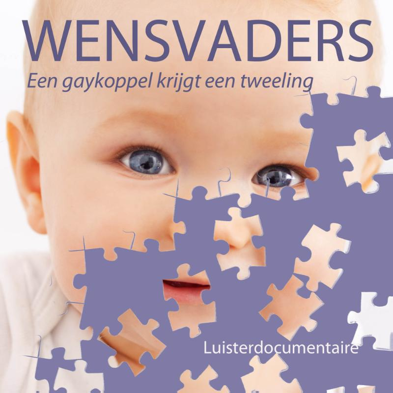 Cover Wensvaders
