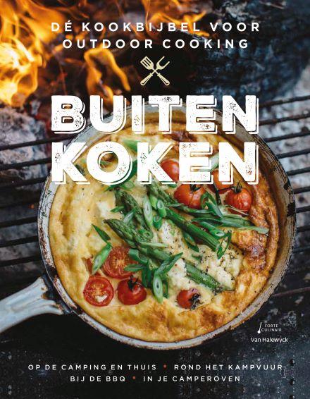 Cover Buiten koken