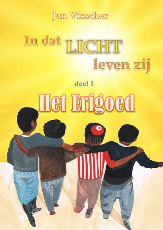 Cover In dat licht leven wij