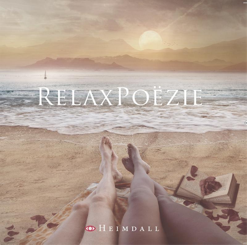 Cover Relaxpoëzie