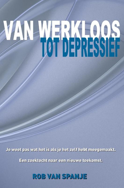 Cover Van werkloos tot depressief