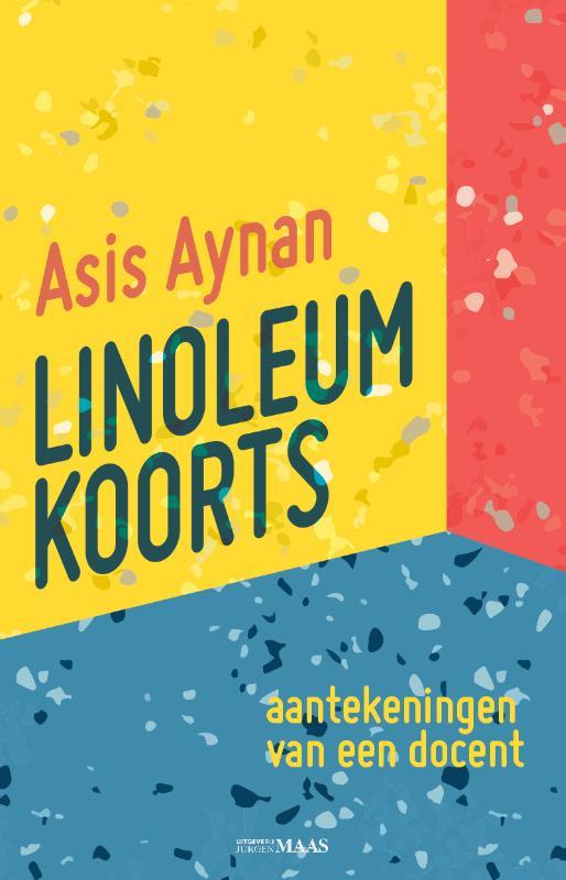 Cover Linoleumkoorts