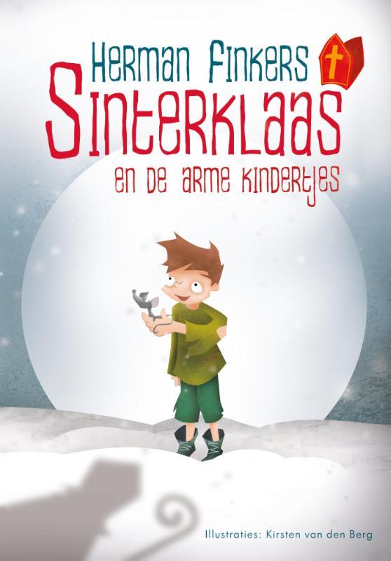 Cover Sinterklaas