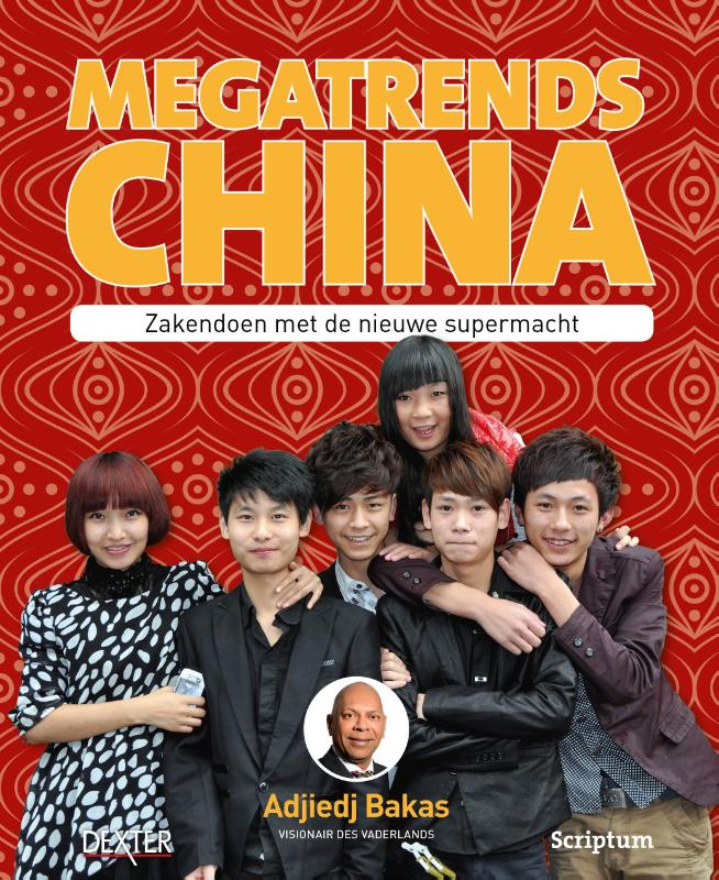 Cover Megatrends China